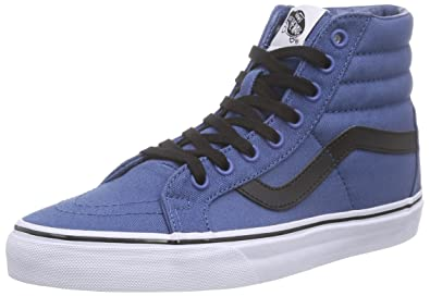 Vans Sk8 hi Reissue, Unisex Adults' Hi Top Sneakers 4e55df