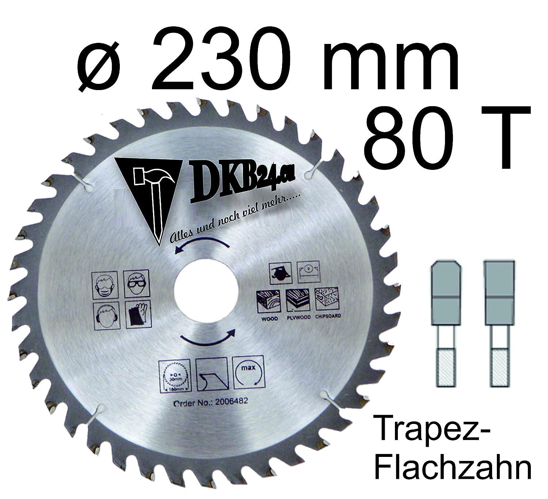 WZ 1 DKB scie circulaire HM Widia de 100/mm jusqu/à 400/mm 24/dents/-/120/dents en m/étal dur 140 mm // 30 Zahn
