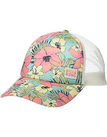 2582f87a982e68 Billabong Girls' Shenanigans Hat