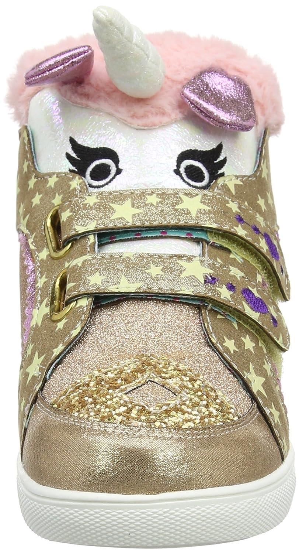 0dc5ae1b70c Irregular Choice Girls  Mini Candy Trainers  Amazon.co.uk  Shoes   Bags