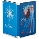 Amazon Fire 7 Tablet Case, Disney's Frozen 2 (Limited Edition - Compatible with 9th Generation, 2019 Release)