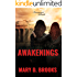 Awakenings (Intertwined Souls Series: Eva and Zoe Book 4)