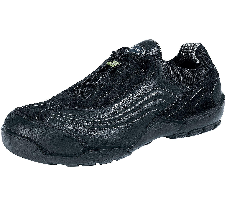 LavGold lav290–40 ESD Sicherheit Schuhe Gr. 40 Schwarz (2 Stück)