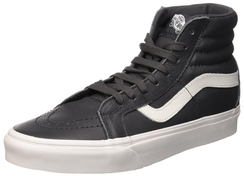 bca158f387 Vans Unisex Adults  Sk8-hi Reissue Hi-Top Sneakers  Amazon.co.uk  Shoes    Bags
