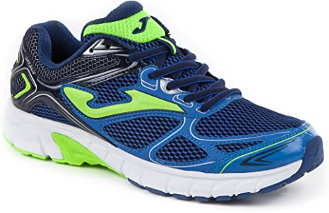 ZAPATILLAS JOMA R.VITALY MEN 704 ROYAL (42, AZUL): Amazon.es: Deportes y aire libre