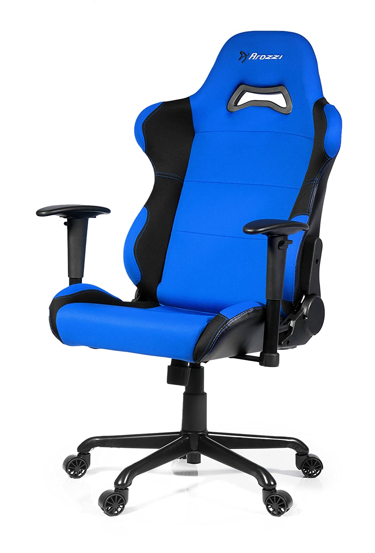 Beautiful Amazon.com: Arozzi Torretta XL Series Gaming Racing Style Swivel Chair,  Blue: Kitchen U0026 Dining