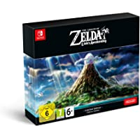The Legend Of Zelda: Link's Awakening Limited Edition (Nintendo Switch)