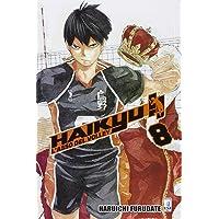 Haikyu!!: 8 (Target)