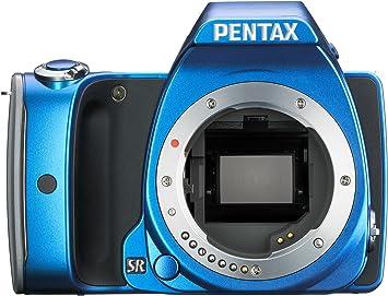 Pentax K-S1 - Cámara digital (Auto, Nublado, Luz de día, Flash ...