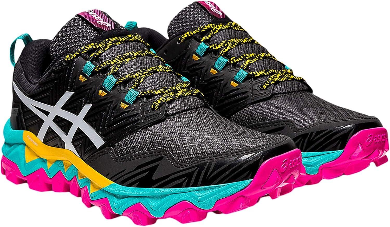 ASICS Women's Gel-Fujitrabuco 8 Trail Running Shoes
