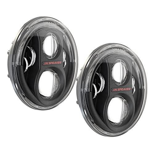JW speaker 554543 Fog Lights
