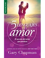 5 Lenguajes de Amor, Los Revisado 5 Love Languages: Revised Fav: El Secreto del Amor Que Perdura (Favoritos / Favorites)