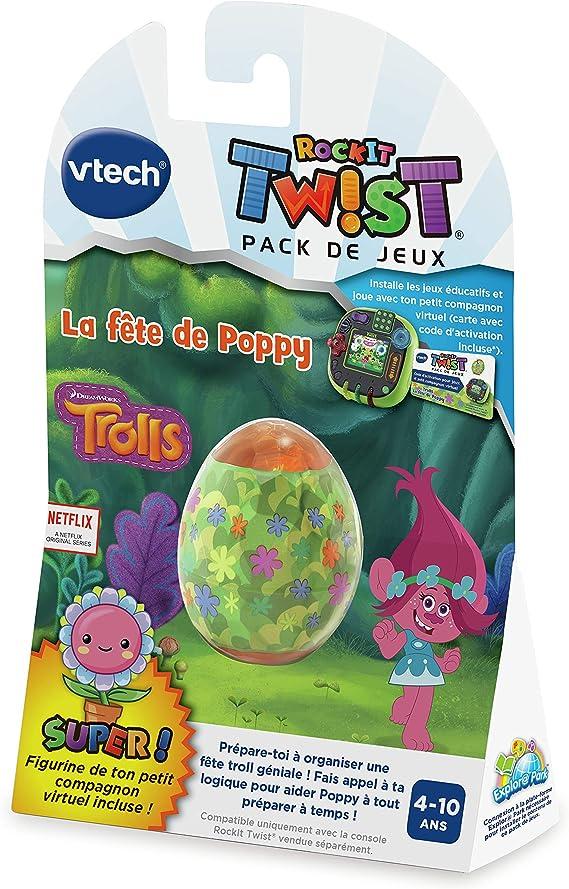 Amazon.es: VTech Rockit Twist - Juego de Mesa de Juguete de Juguete