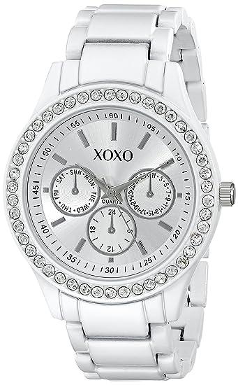 XOXO XO5408 - Reloj para mujeres