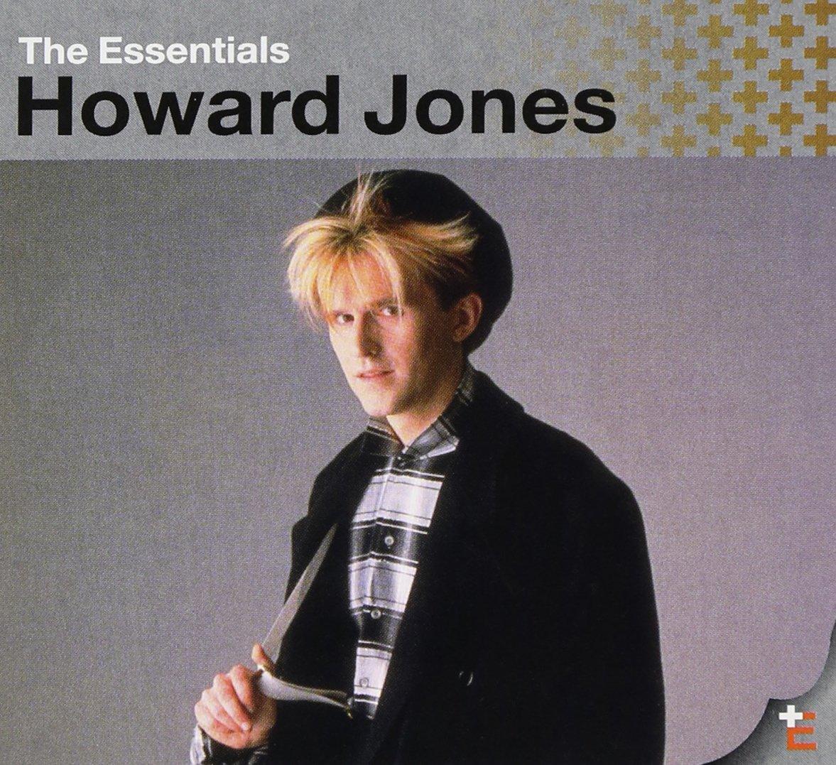 The Essentials ( HOWARD JONES )