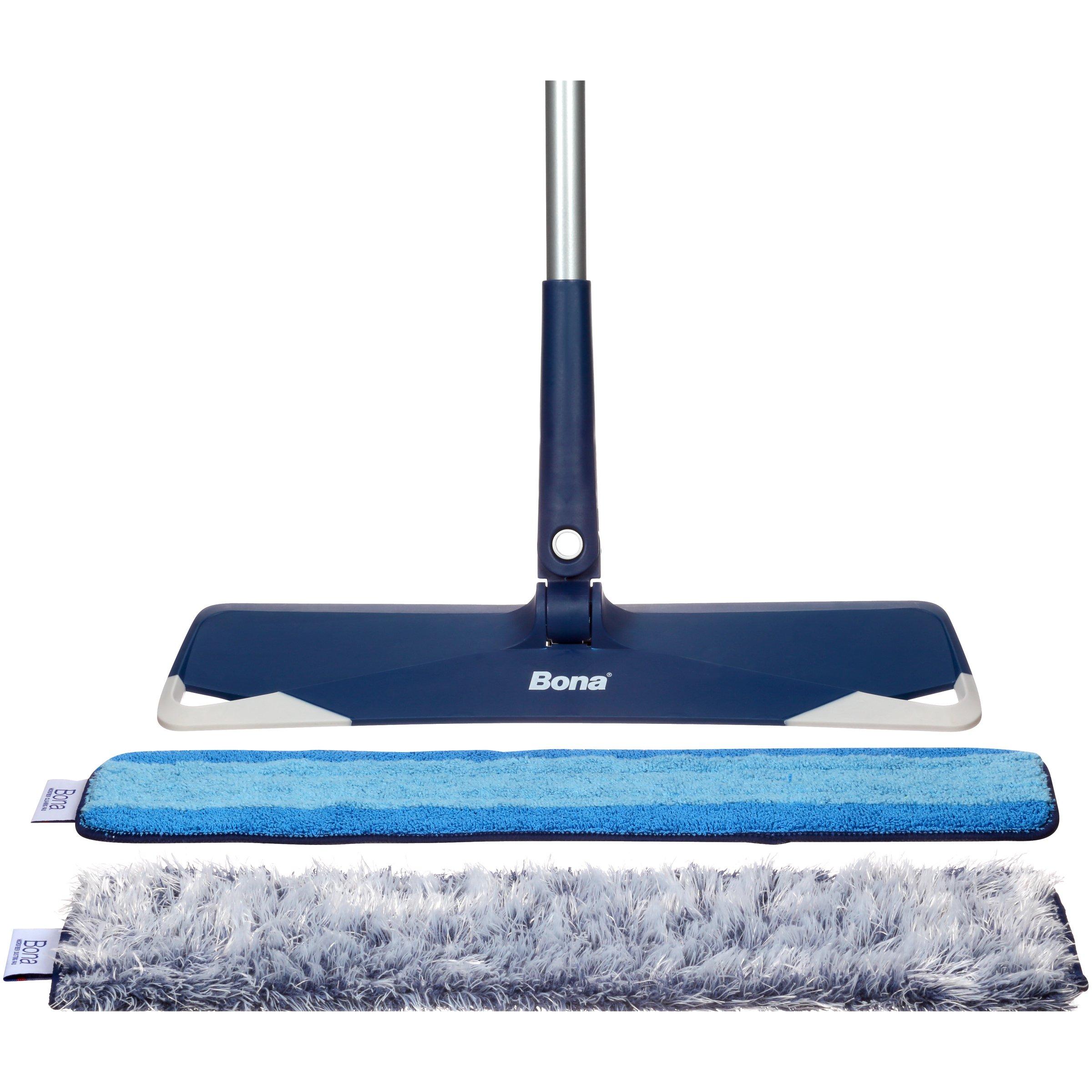 Bona Multi-Surface Floor Premium Microfiber Mop by Bona (Image #2)