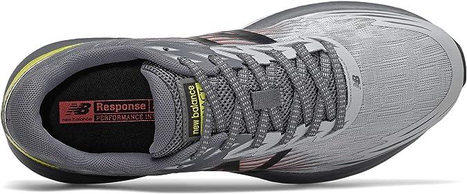 New Balance MSYNCC1 - Zapatillas de Correr de Ajuste Ancho Synact – 4E Ancho: Amazon.es: Zapatos y complementos