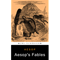 Aesop's Fables: (Illustrated)