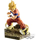 Banpresto Dragonball Z - Absolute Perfection Figura, Son Goku, 82404, 15cm