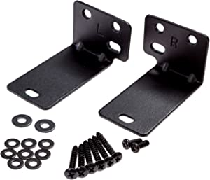 Impresa Wall Mount Kit for SoundTouch 300 Soundbar Bose Compatible- Compare to WB-300 Wall Bracket
