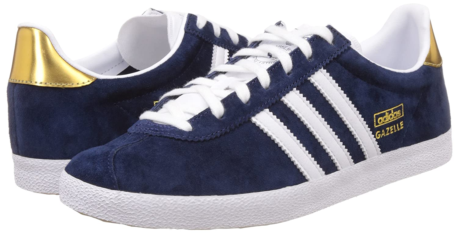 adidas gazelle bleu amazon