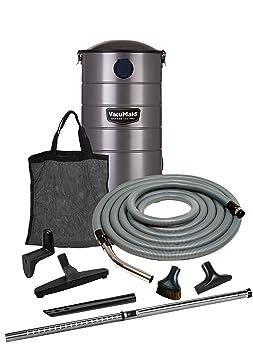 VacuMaid 7 Gallon Wall Mount Shop Vacuum