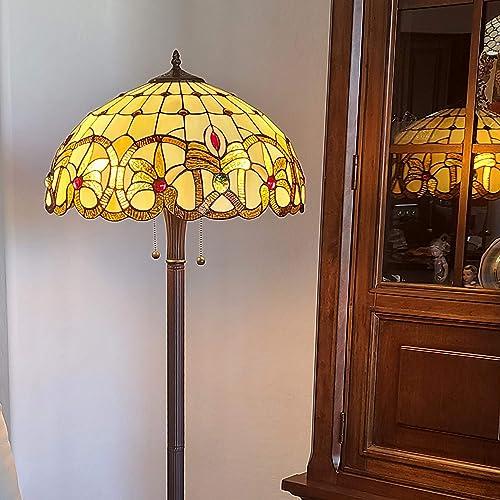 Amora Lighting AM358FL18 Floor lamp