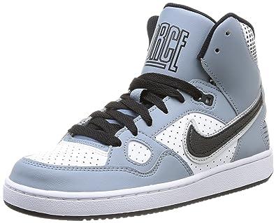 scarpe ragazzo alte nike