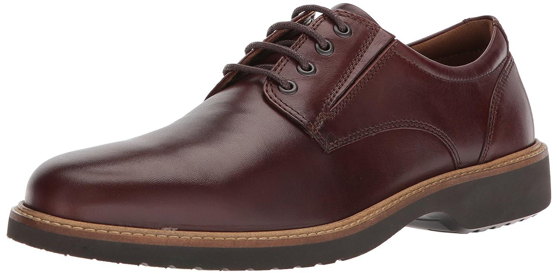 ECCO Ian, Zapatos de Cordones Derby para Hombre