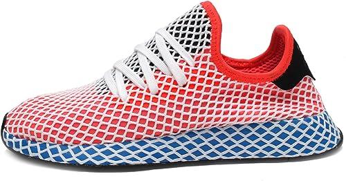 adidasAC8466 - Deerupt Runner pour femme Femme
