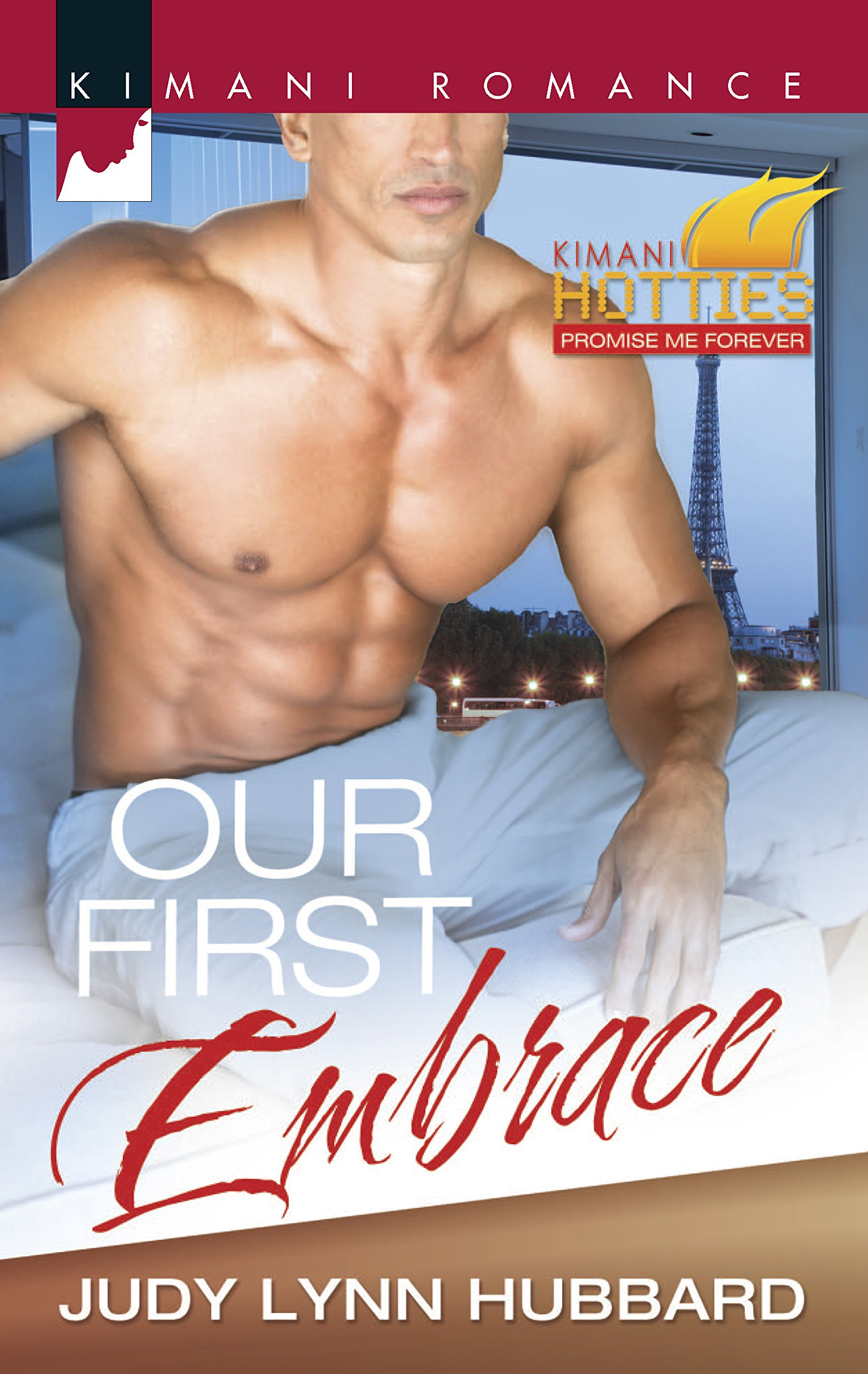 Download Our First Embrace (Kimani Hotties) pdf epub