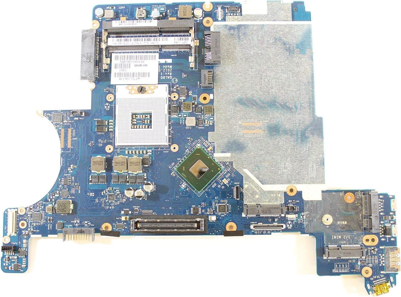 Dell Motherboard F761C Latitude E6430