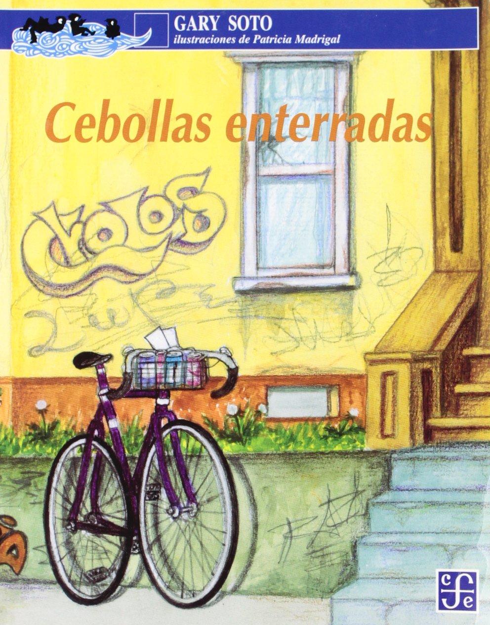 Download Cebollas enterradas (Spanish Edition) ebook