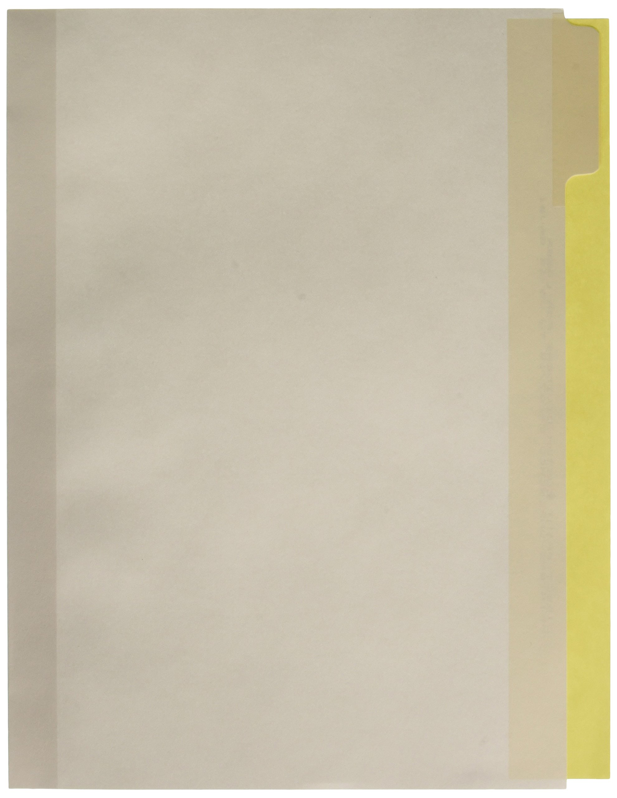 Avery Unpunched Print-On Dividers, White, 5 Tabs, 5 Sets (11516) by Avery