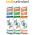 Lean Software Development: 3 Books in 1: Avoiding Project Mishaps: An Introduction+ A Guide Beyond the Basics+Efficient Deployment Strategies: An Expert's Guide