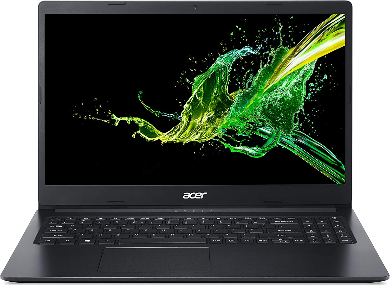 "Acer Aspire 1 A115-31-C2Y3, 15.6"" Full HD Display, Intel Celeron N4020, 4GB DDR4, 64GB eMMC, 802.11ac WiFi 5, Up to 10-Hours of Battery Life, Microsoft 365 Personal, Windows 10 in S Mode"
