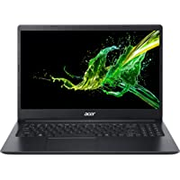 "Acer Aspire 1 A115-31-C2Y3, 15.6"" Full HD Display, Intel Celeron N4020, 4GB DDR4, 64GB eMMC, 802.11ac Wi-Fi 5, Up to 10…"