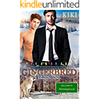 Gingerbred Lessons: Welcome to Morningwood Omegaverse Romance Book One