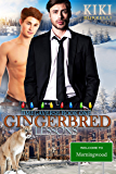 Gingerbred Lessons: Welcome to Morningwood Omegaverse Romance Book One (English Edition)