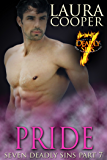 Pride (Seven Deadly Sins Book 7)