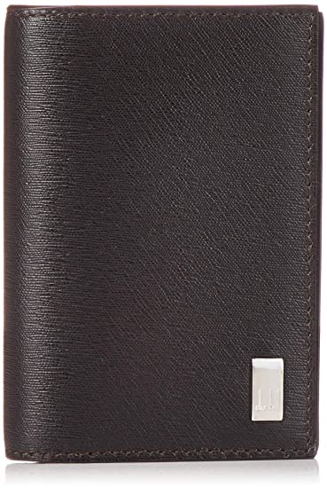 Dunhill Fp4700e Business Card Holder At Amazon Mens Clothing Store