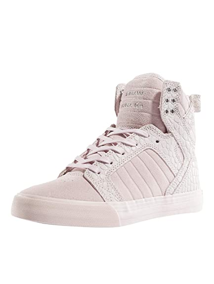 Supra Women Shoes/Sneakers Skytop: Amazon co uk: Shoes & Bags