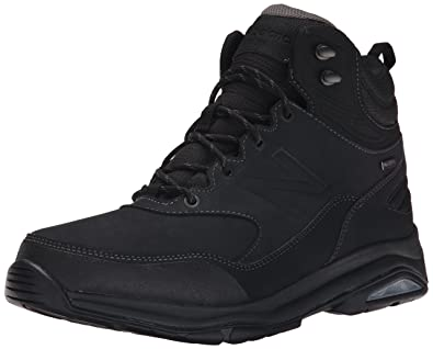 New Balance Men\u0027s MW1400v1 Walking Shoe, Black, ...