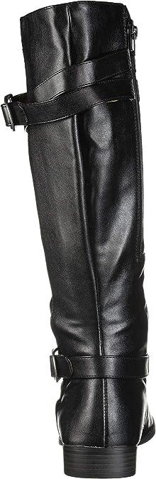 Fantastic Tall Shaft Boot Knee High