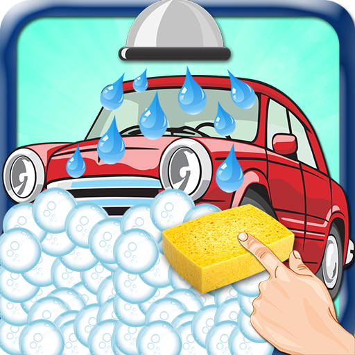 How to open car wash coin vault