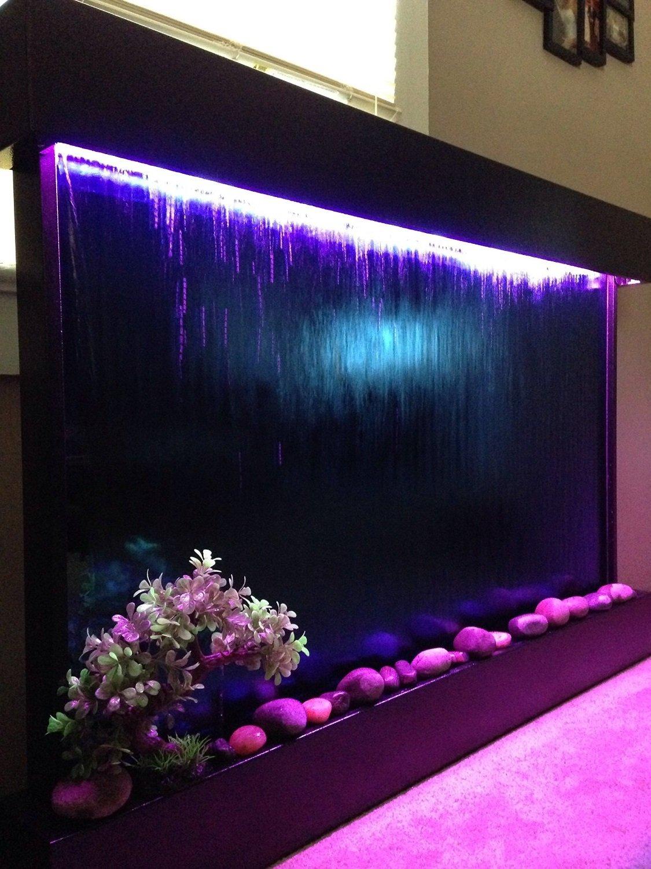 Water wall decor home design wall nice design amipublicfo Choice Image