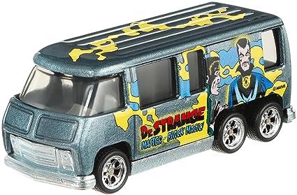 Sonstige Hot Wheels Stripes Gmc Motorhome DieCast Retro Entertainment Series
