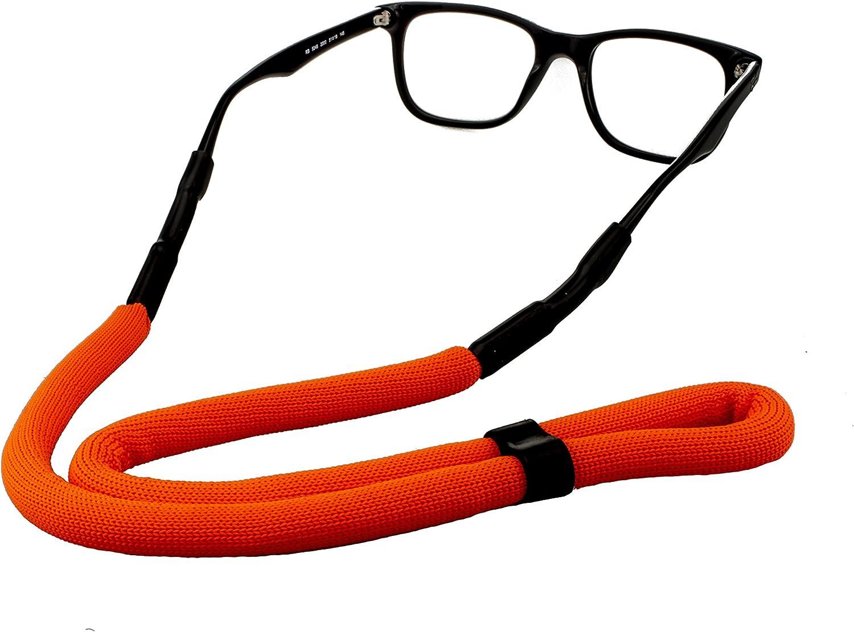 BlauAuge - Cordón Flotante para Gafas: Amazon.es: Deportes y aire libre