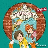 Die Schule der magischen Tiere - Hörspiele 1: Die Schule der magischen Tiere - Das Hörspiel: 1 CD