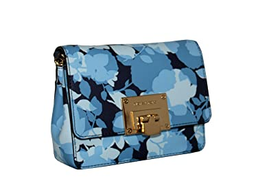 Image Unavailable. Image not available for. Color  Michael Kors Tina Small  Clutch   Cross-body Bag ... 481f4c29a62c9